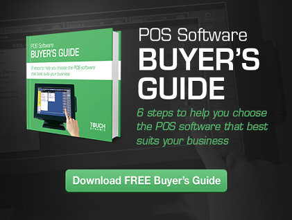 Touch Dynamic POS Software Buyer's Guide