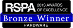 Toch Dynamic RSPA_VAE_Hardware_Bronze_2013