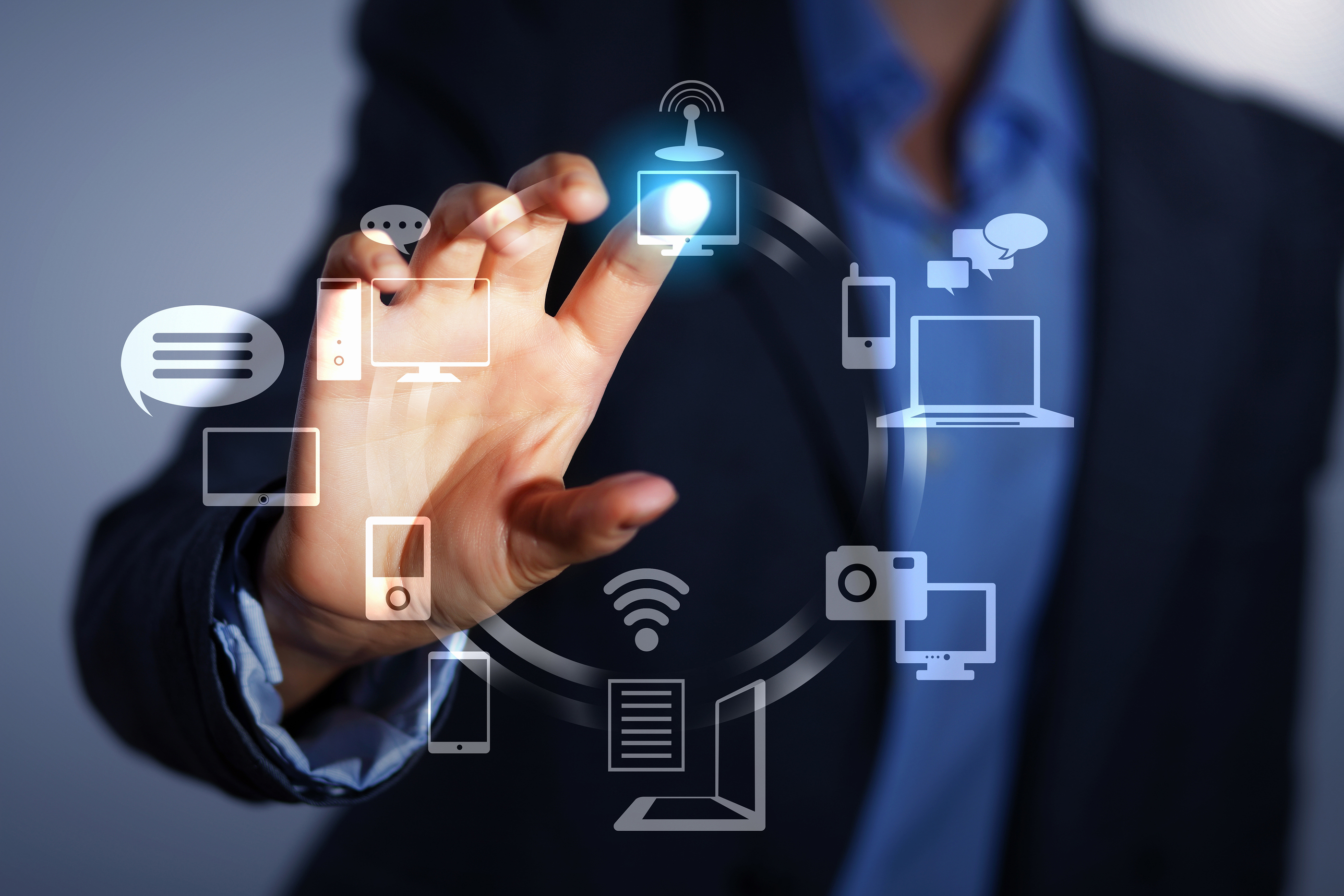 How to Choose the Right Touch Screen for Your Business | Touch Dynamic
