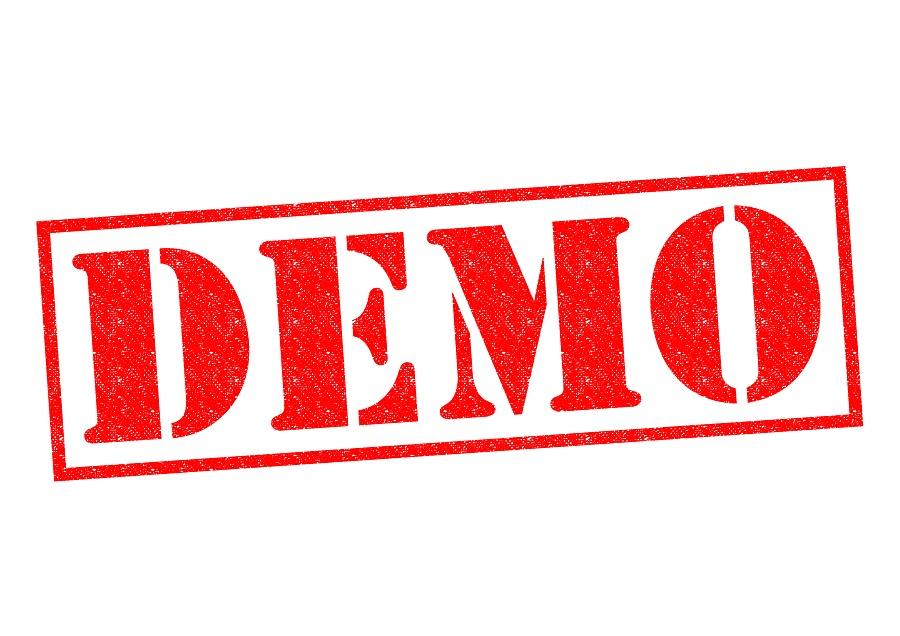 Demo Play