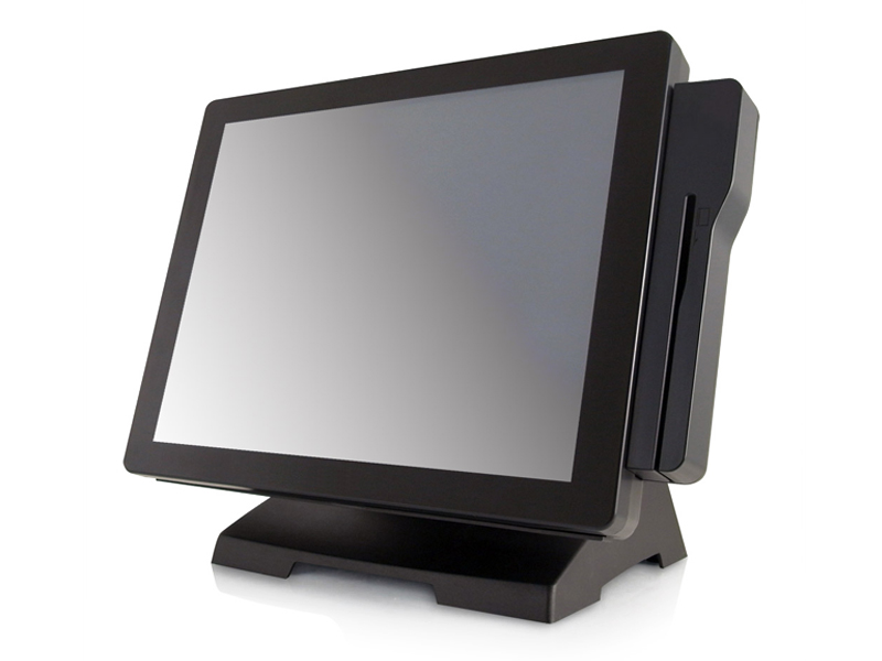 Breeze POS Touchscreen System