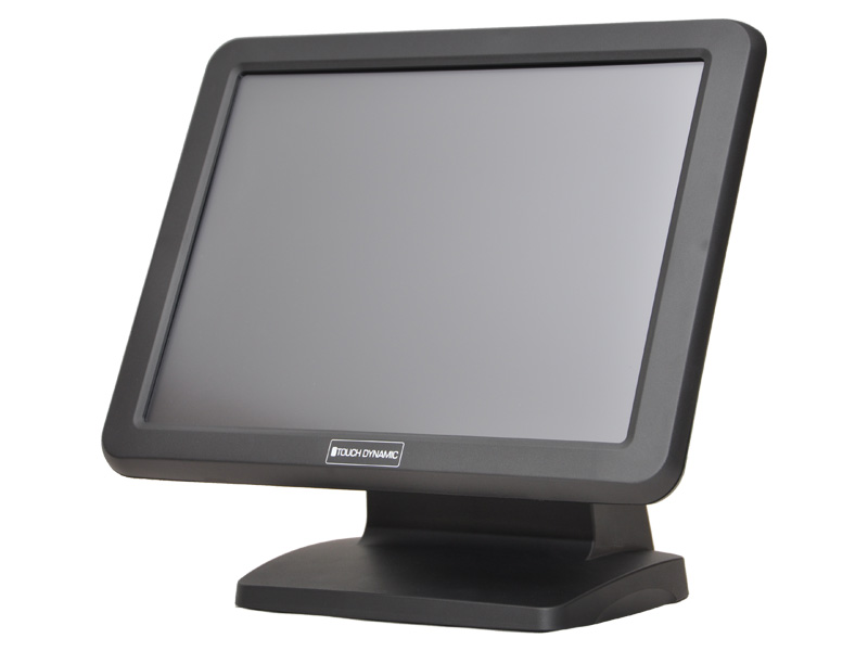 touchscreen pos monitor