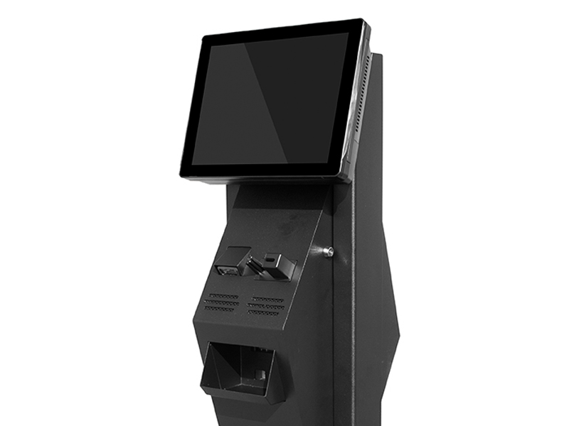 Pos Touchscreen Terminal Kiosks Touch Dynamic