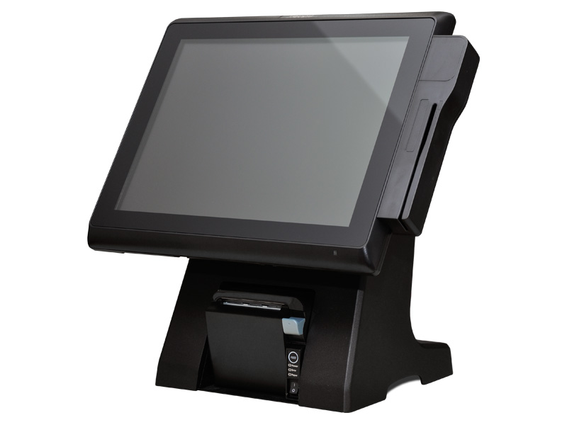 pulse touchscreen pos