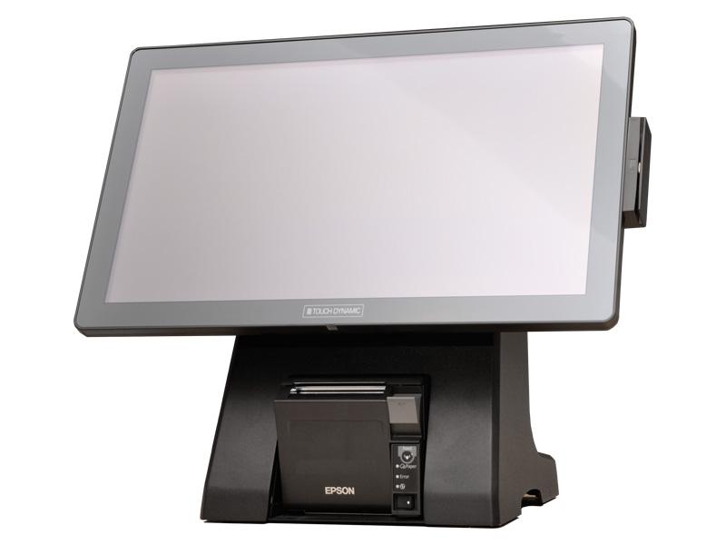 receipt printer terminal