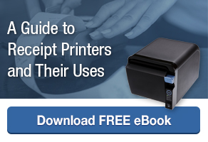 Guide to receipt printers - Touch Dynamic
