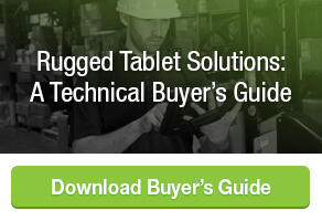 Rugged Tablet Solutions Buyer's Guide