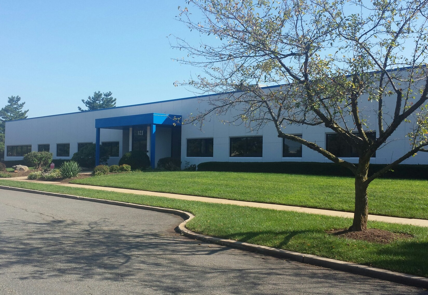 Touch Dynamic Establishes New Global Headquarters in South Plainfield, New  Jersey