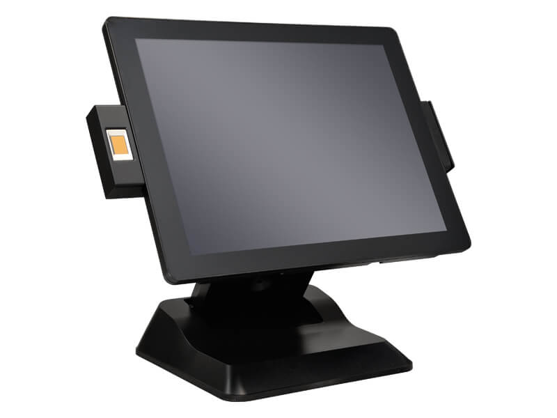 All In One Pos System Breeze Ultra Touch Screen Pos