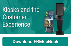 Kiosks and the Customer Experience eBook