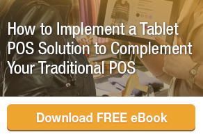 tablet pos solutions e-book